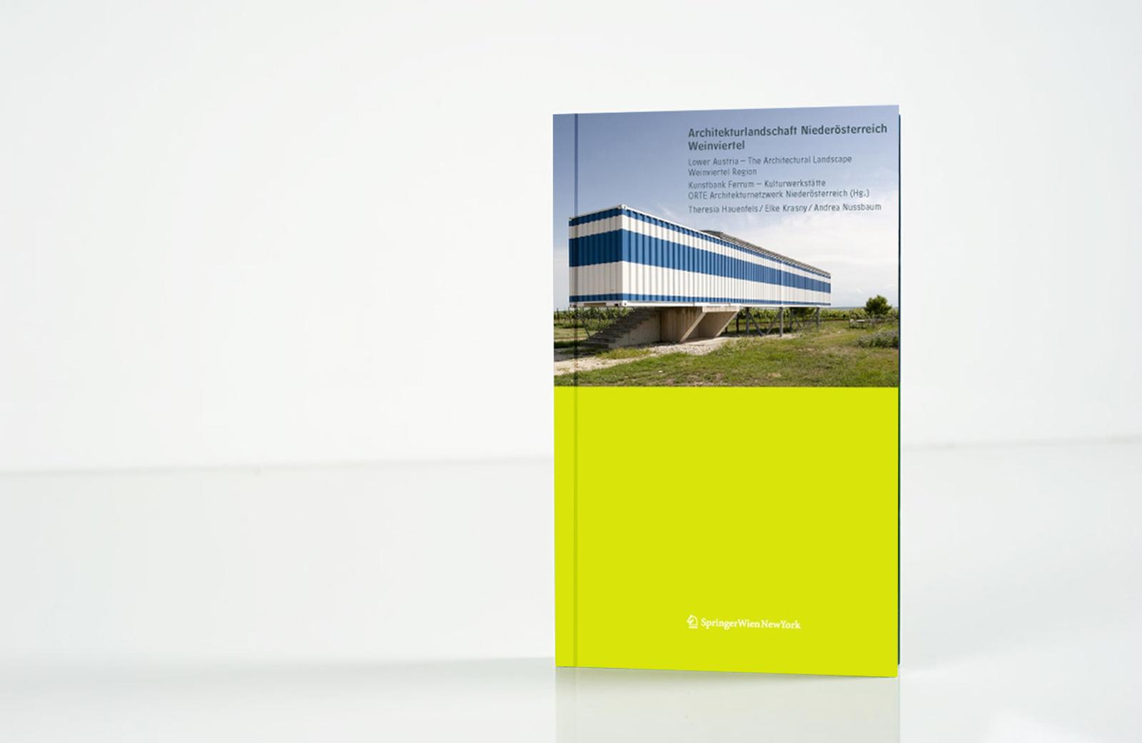 Architekturlandschaft Niederösterreich